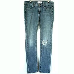 Habitual Nitro Distressed Stretch Jeans 30
